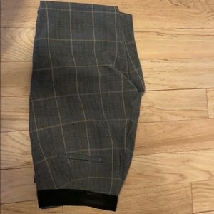 NWOT Zara Office Pants / Trousers